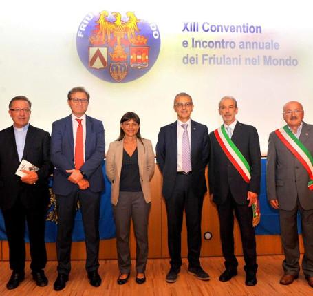 Le foto della XIII Convention 1/2. Copyright Foto Petrussi