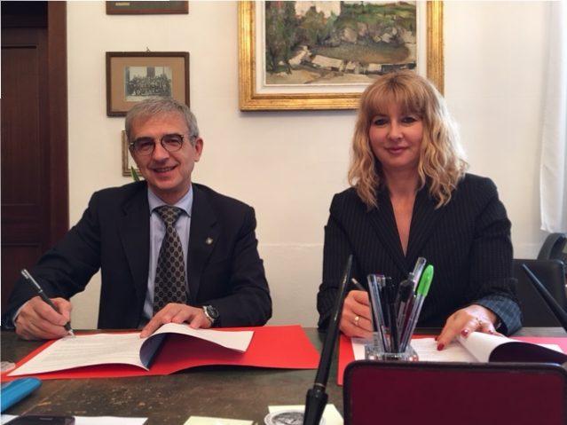 Rinnovata la convenzione Ente Friuli nel Mondo – Convitto Nazionale Paolo Diacono di Cividale