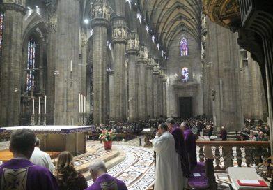 Santa Messa in lingua friulana (Milano, 18 dicembre)