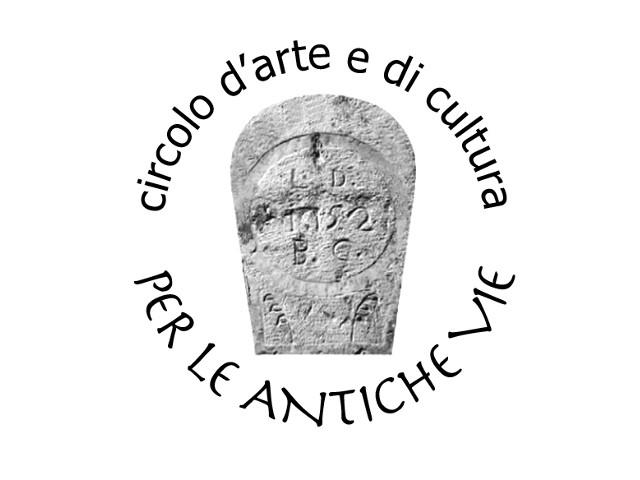 """Premio letterario """" Per le antiche vie"""" 2017 – Bando di concorso"""