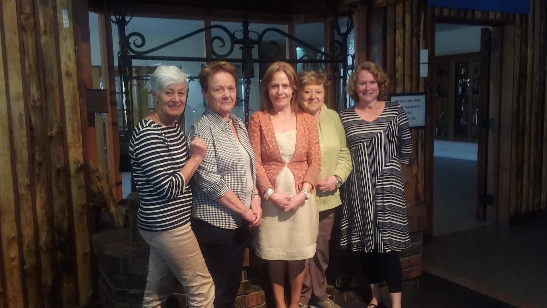 Nuovo Comitato Esecutivo al Fogolâr Furlan di Adelaide