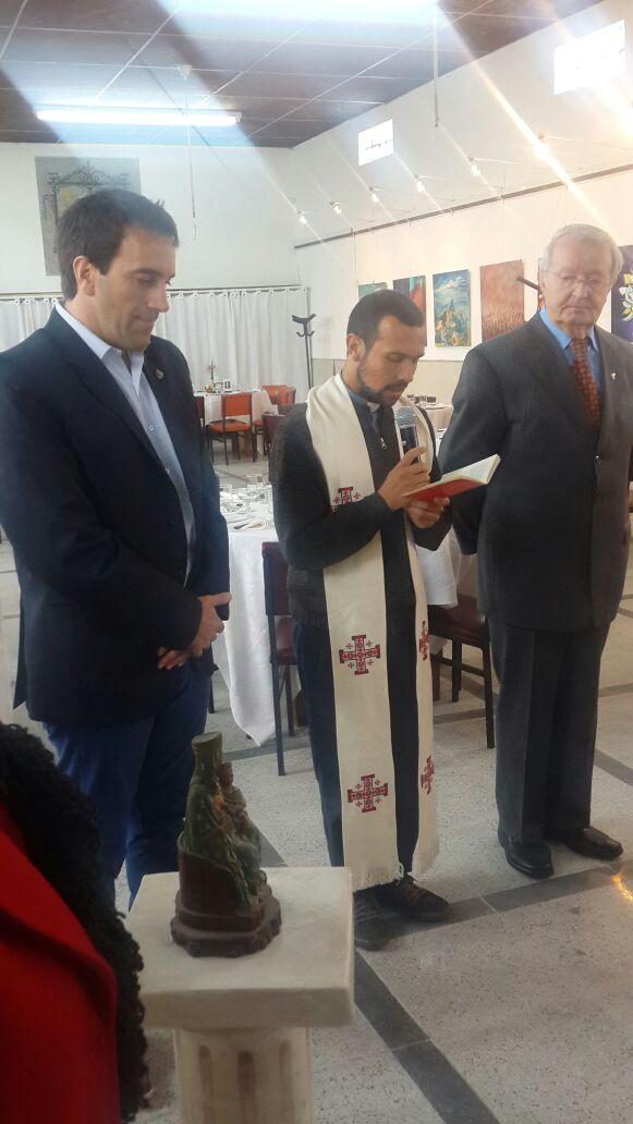 Il Fogolâr Furlan di Mar Del Plata ha presentato i lavori di restauro della sede