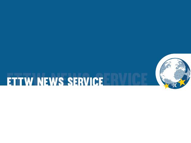 ETTW News 13 (Europeans Throughout the World)