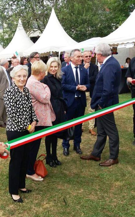 Giornata italiana a Blegny (Belgio, 3-4 giugno)