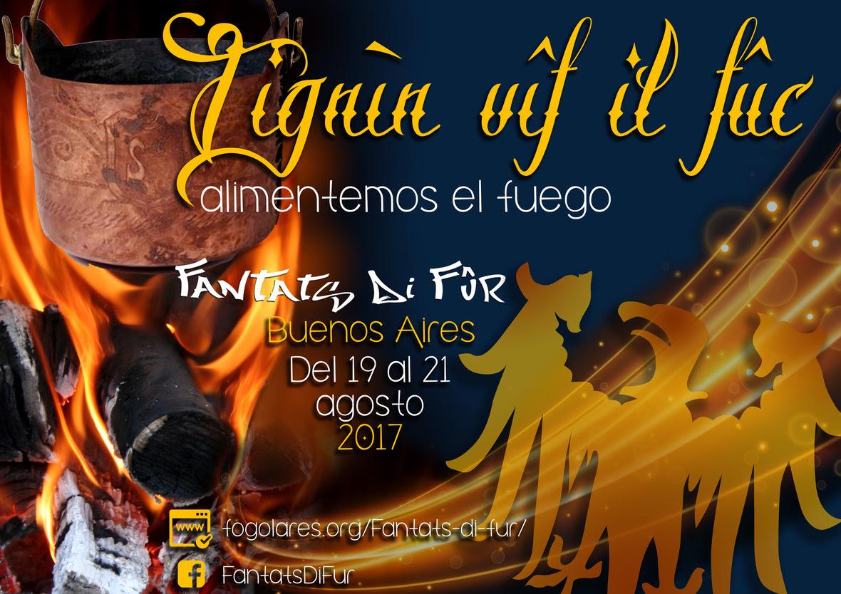 Encuentro de jóvenes de origen friulano – 19 al 21 agosto en Buenos Aires
