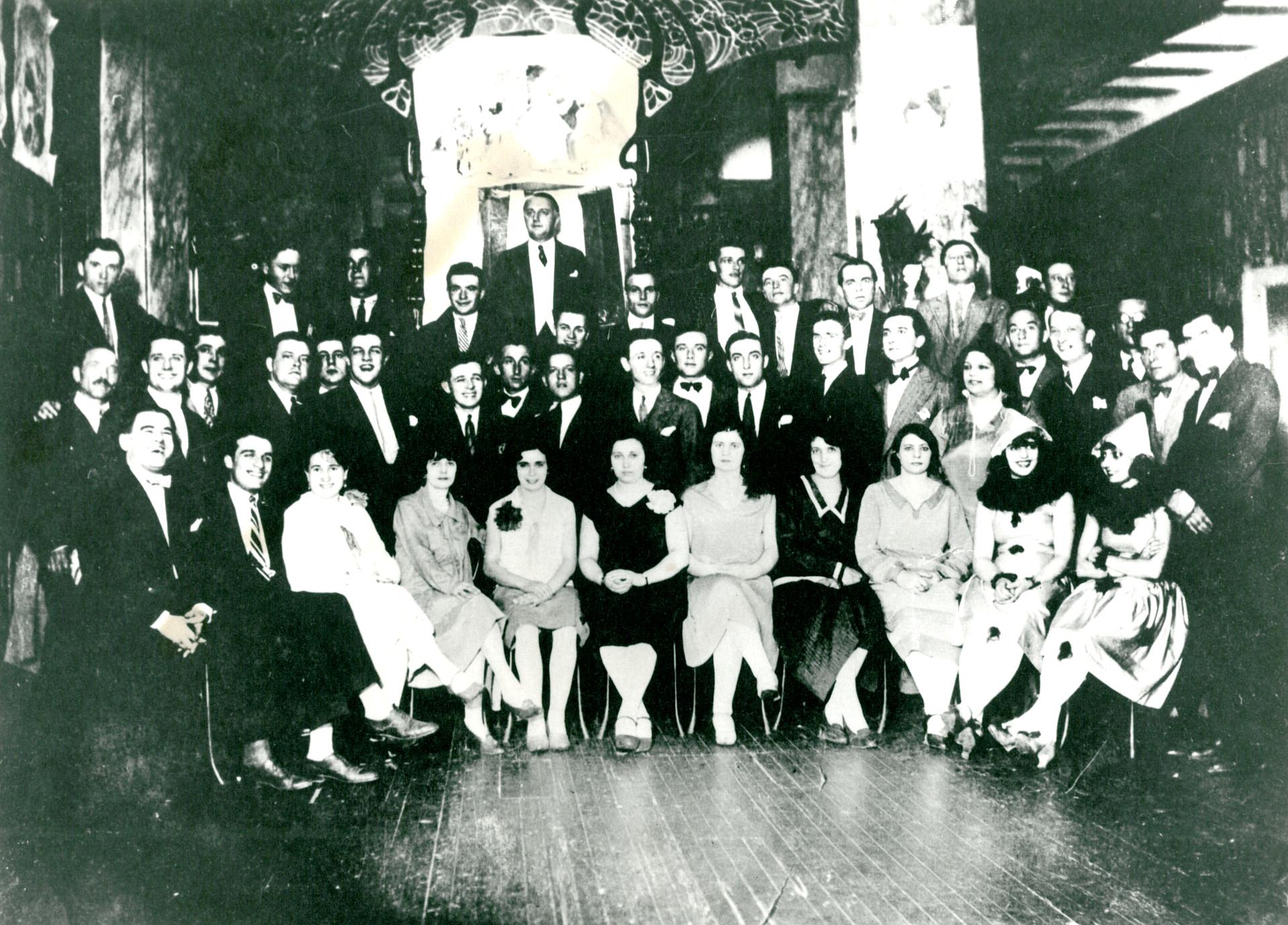 La Sociedad Friulana di Buenos Aires compie 90 anni