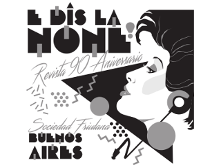 E dîs La None – N. 4 Rivista della Sociedad Friulana di Buenos Aires
