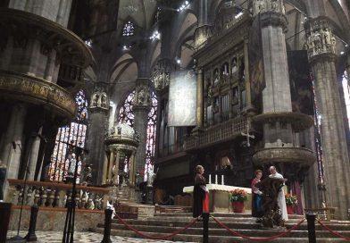 Santa Messa Natalizia in friulano (Fogolâr Furlan di Milano – domenica 17 dicembre alle 12.30, Duomo di Milano)