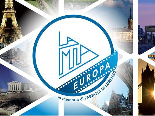 """""""La mia Europa"""" – un concorso video in memoria e nello spirito di Fabrizia Di Lorenzo"""