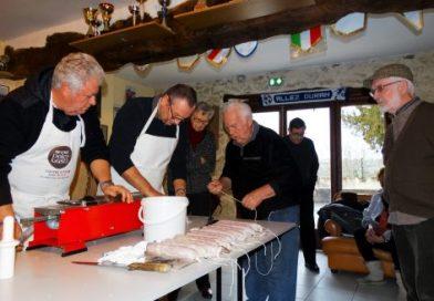 "Workshop ""Il muset dal Fogolâr"" (Fogolâr Furlan di Vuascogne, giovedì 15 febbraio dalle 15.00 alle 17.00)"