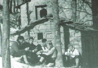 73° anniversario dell'eccidio di Porzus (9 febbraio ore 20.45 – Centro Culturale delle Grazie, via Pracchiuso 25, Udine).