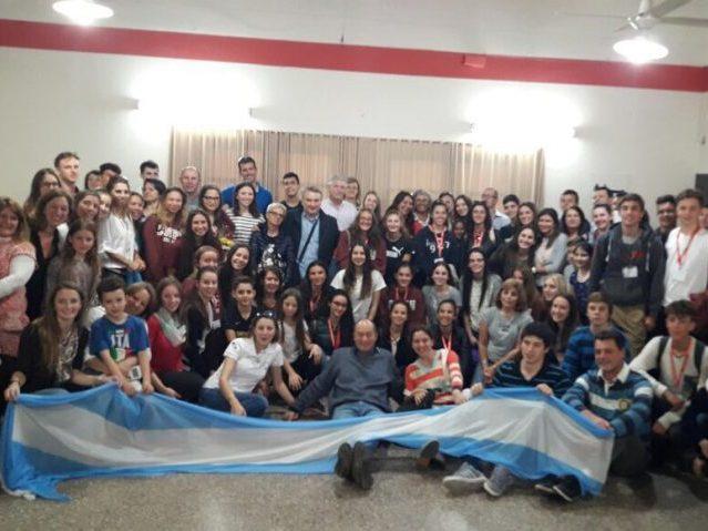 Bando Progetto LAZOS 2018 – scadenza iscrizioni 30 marzo 2018