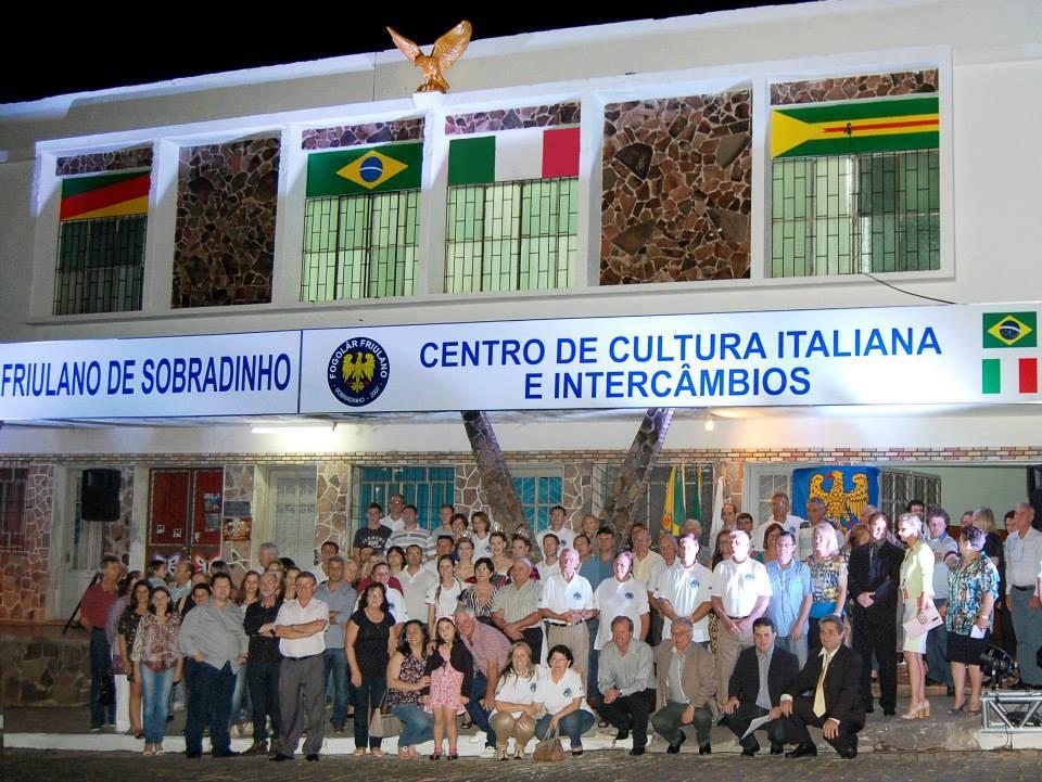 Missione in Brasile dell'Ente Friuli nel Mondo (19-26 novembre 2018)