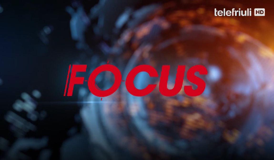 Focus (Telefriuli) del 25 settembre 2018
