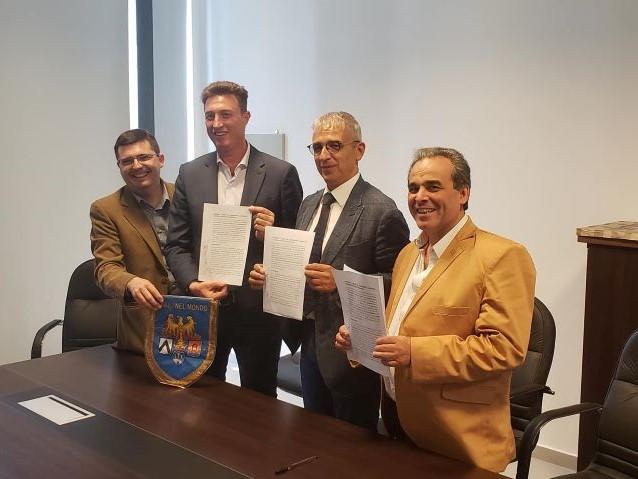 Scambio di saperi e innovazione per lo sviluppo tra il Friuli e l'Argentina. Fogolâr Furlan di San Francisco ponte di scambio con il Friuli