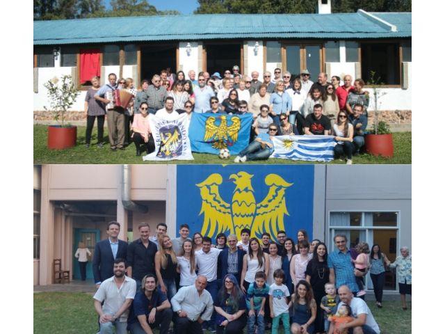 """Progetto """"Rinnoviamo la nostra friulanità"""" in Uruguay e Argentina (18-21 maggio 2019)"""
