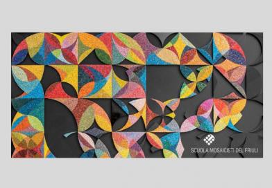 """Inaugurazione mostra """"Mosaico & Mosaici 2019"""" (Scuola Mosaicisti di Spilimbergo, venerdì 26 luglio ore 18.30)"""
