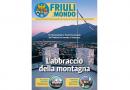 Friuli nel Mondo Luglio-Agosto 2019