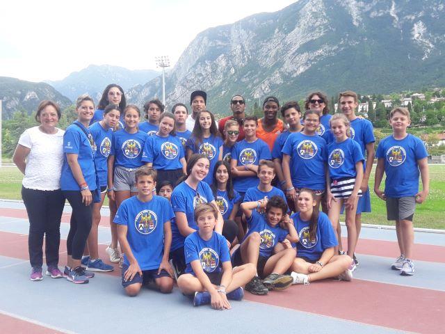 Friuli Summer Camp: eccellenze del territorio e grandi campioni per i ragazzi dei Fogolârs Furlans alla scoperta della regione
