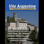Vite Argjentine - n. 103 Marzo 2020