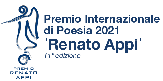 """11^ edizione del Premio Internazionale di Poesia 2021 """"Renato Appi"""" (termine di presentazione 30 marzo 2021)"""