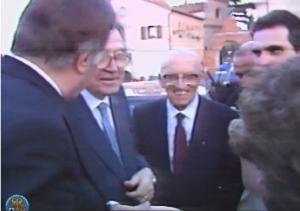 Video in ricordo di Ottavio Valerio