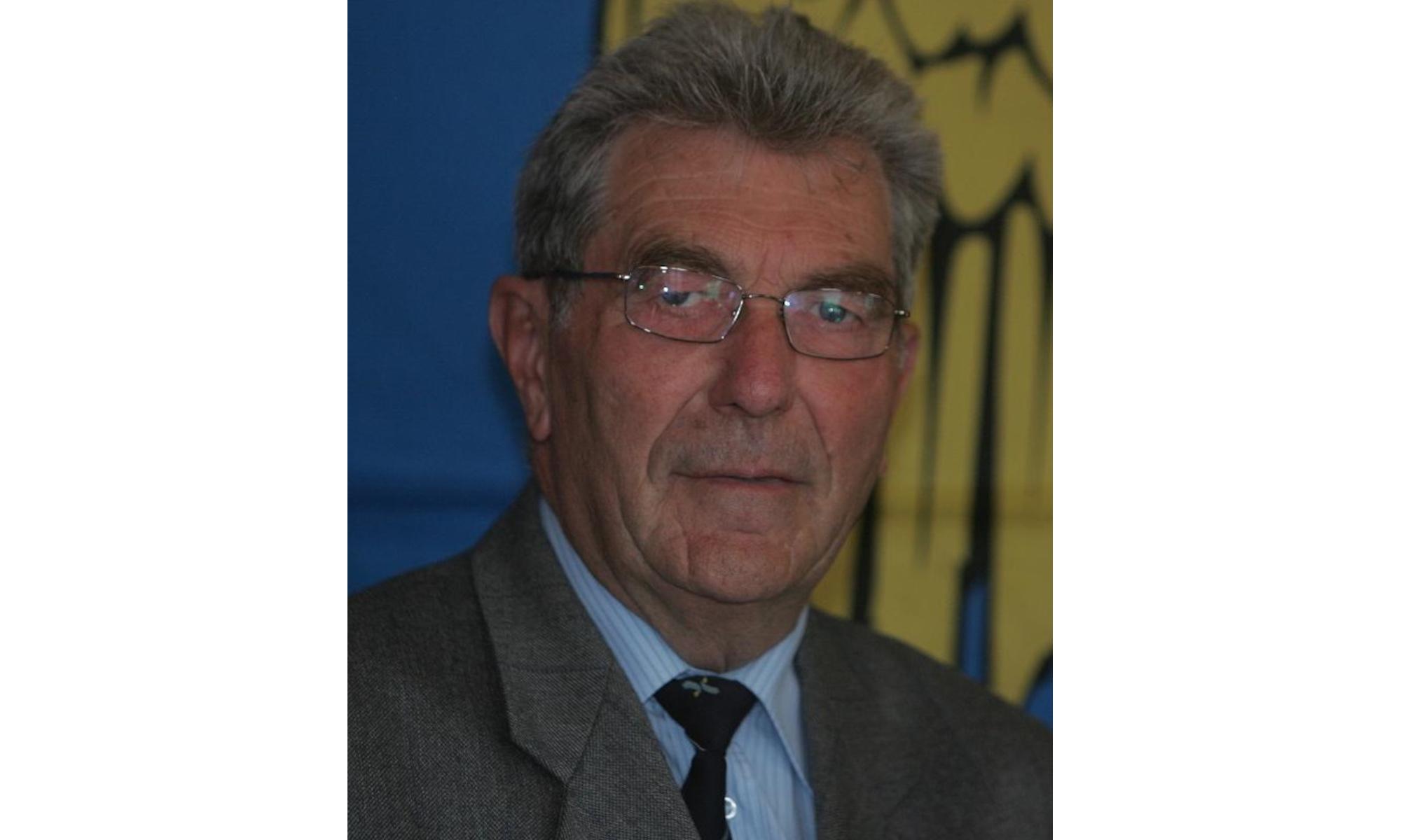 Grave lutto al Fogolâr Furlan di Lucerna. Ci ha lasciato il Presidente Antonio Steffanon