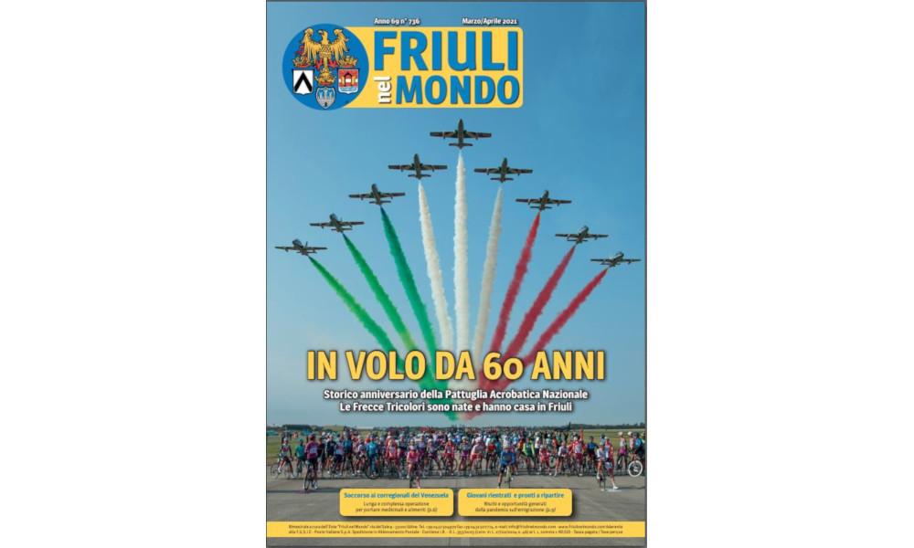 È online il nuovo numero di Friuli nel Mondo