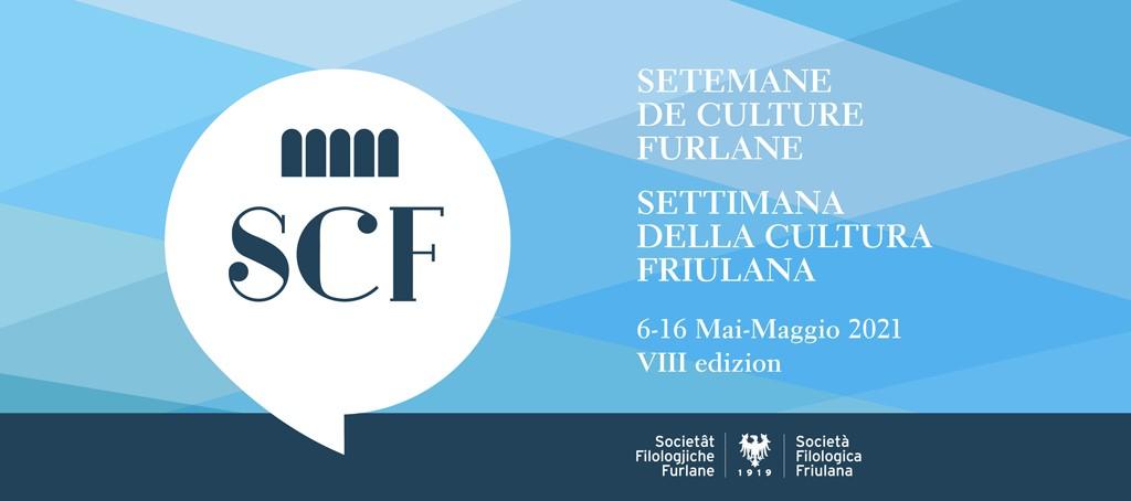 """Nuova edizione della """"Settimana della Cultura Friulana"""": appuntamenti in streaming per raggiungere i tutti i friulani"""