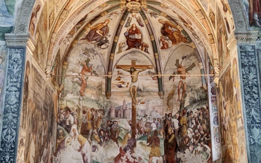 """""""Savevistu che… """" – 17 dicembre 1547"""