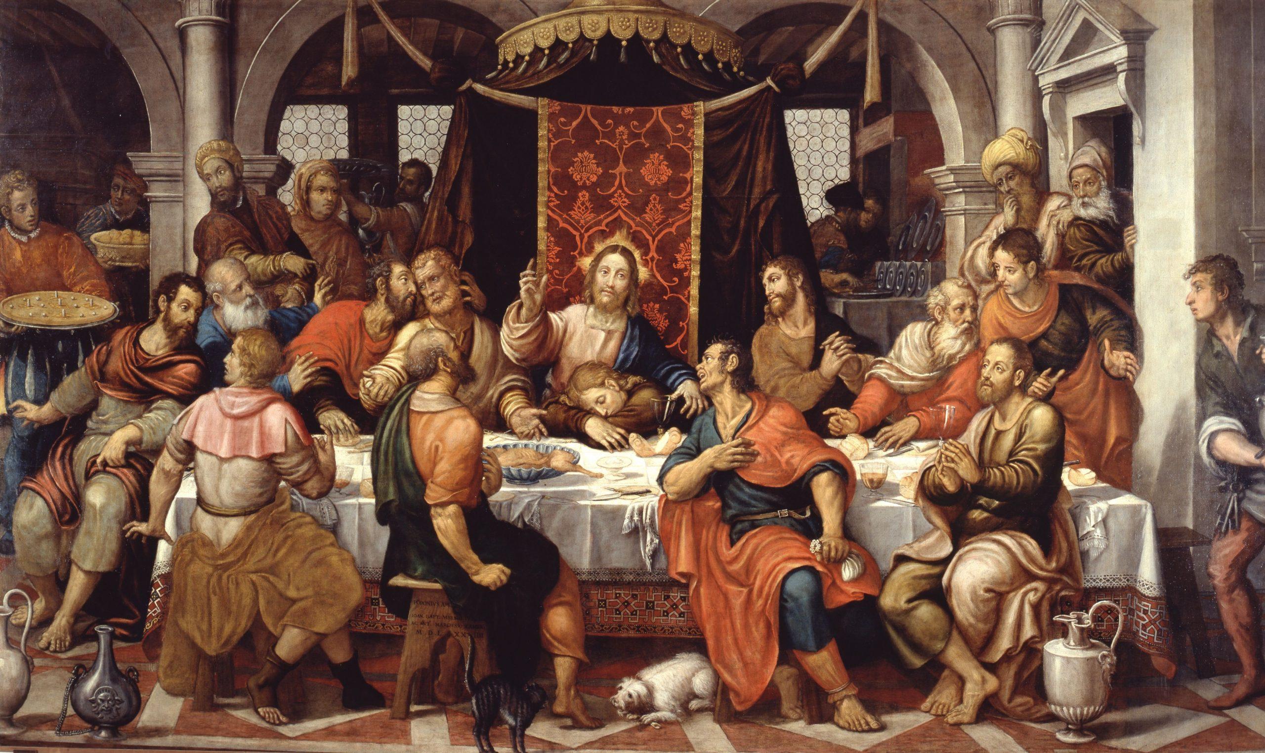 """""""Savevistu che… """" – 9 marzo 1588"""