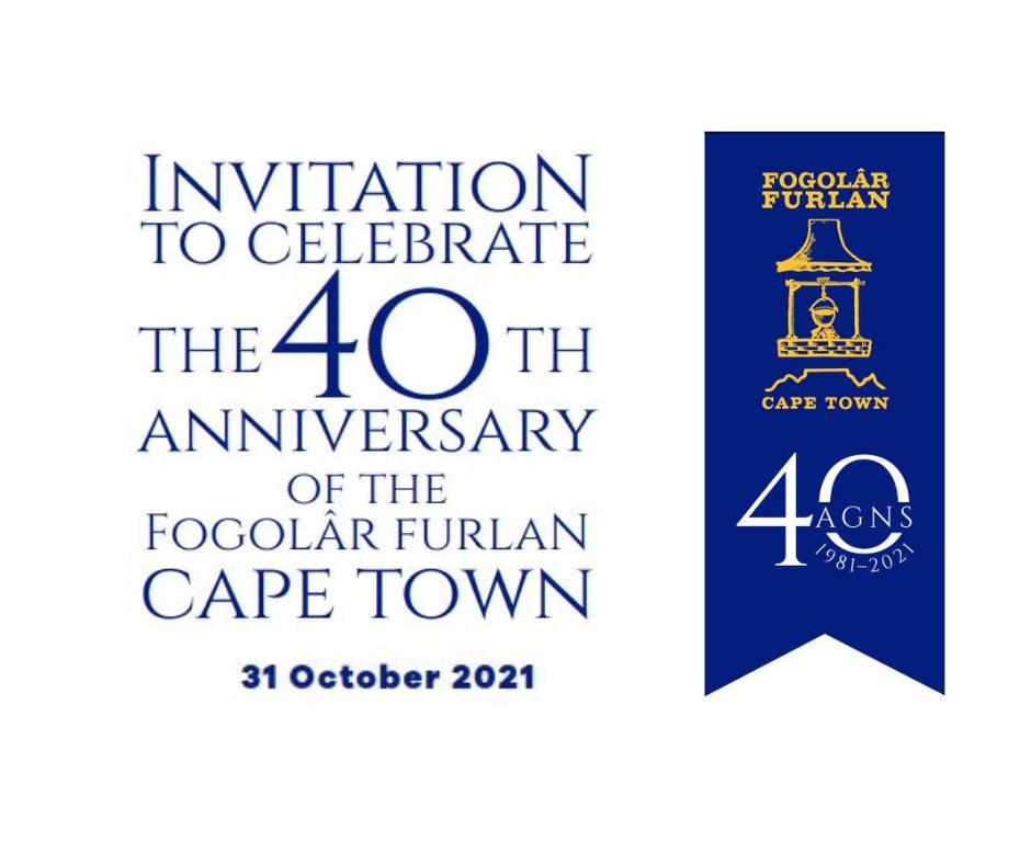 40 anni al Fogolâr Furlan di Cape Town