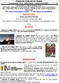 Newsletter n. 129 Fogolâr di Torino