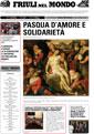 Friuli nel mondo n. 652 aprile 2009