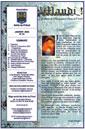 Mandi – la pubblicazione del Fogolar AMIS DU FRIUL – gennaio 2008