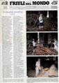 Friuli nel mondo n. 594 marzo 2004