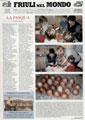 Friuli nel mondo n. 595 aprile 2004