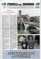 Friuli nel mondo n. 598 luglio 2004