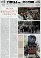 Friuli nel mondo n. 612 settembre 2005