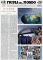 Friuli nel mondo n. 614 novembre 2005