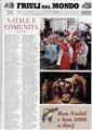 Friuli nel mondo n. 615 dicembre 2005