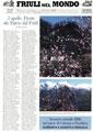 Friuli nel mondo n. 618 marzo 2006