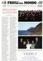 Friuli nel mondo n. 625 novembre 2006