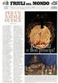Friuli nel mondo n. 626 dicembre 2006