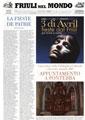 Friuli nel mondo n. 630 aprile 2007