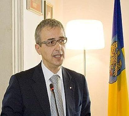 Adriano Luci è il nuovo Presidente dell'Ente Friuli nel Mondo