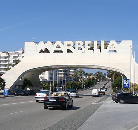 Inaugurazione del Fogolâr di Marbella