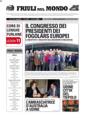 Friuli nel mondo n. 659 novembre 2009