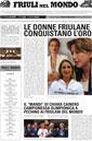 Friuli nel mondo n. 645 settembre 2008