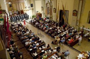 032 Friulani nel Mondo 28-07-2018. © Foto Petrussi